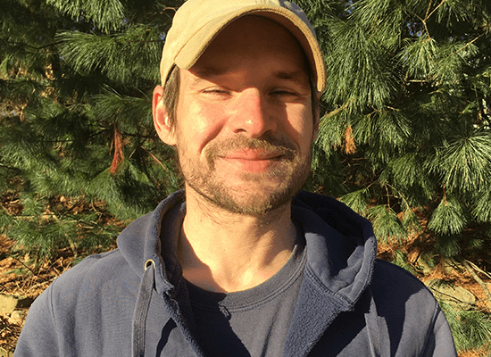 <p>Jesse started working for Brooks Landscaping in 2002, and believes the best part of working at Brooks is Jim, he is easily the best boss Jesse has had.  Jesse really enjoys hearing from our satisfied customers with the work that has been accomplished.</p>