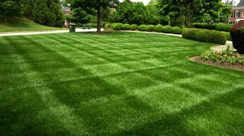 Brooks Landscaping LLC Recent Work