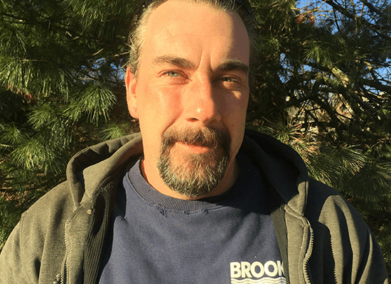 <p>Mike started working for Brooks Landscaping in 2009. The best part of Mike's job is finding new ways to bring out the full potential of our customers properties.</p>