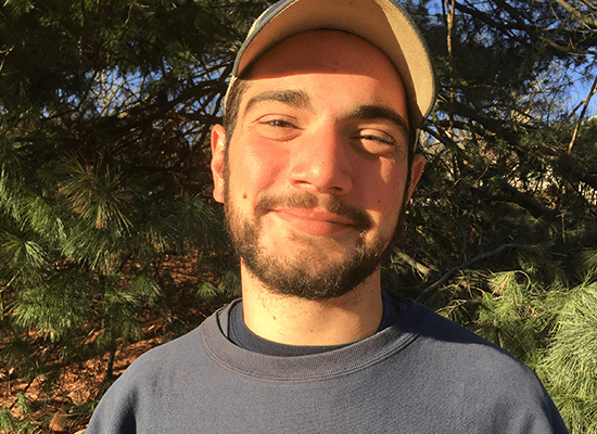 <p>Tony has been working for Brooks Landscaping since 2014.  Tony's favorite part of the job is the smell of cut grass during the summertime, and spreading positivity throughout the crews.</p>